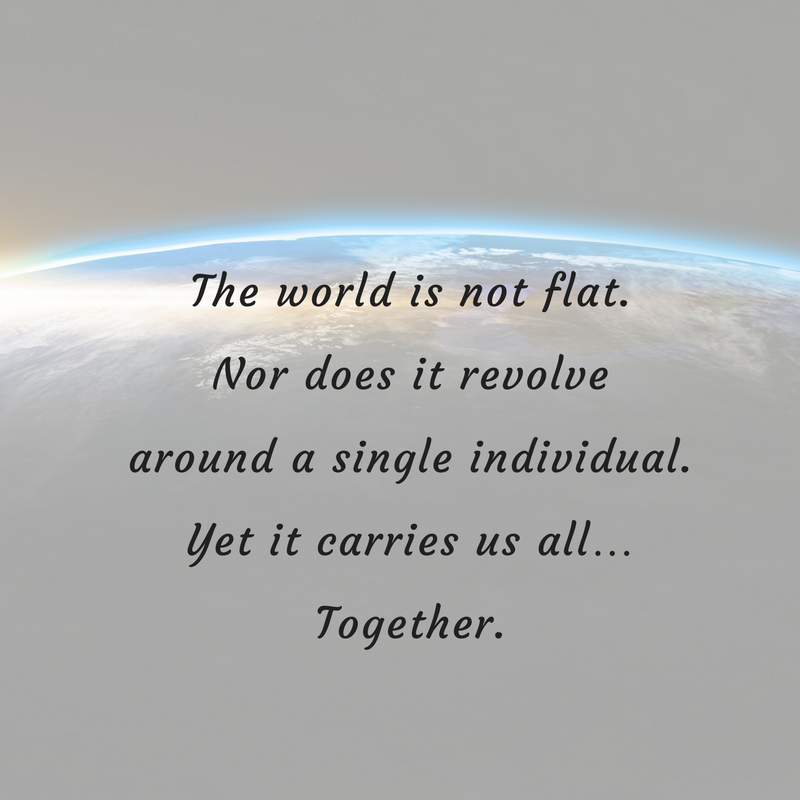 The world is not flat_f1