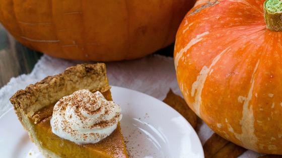 pumpkins n pie