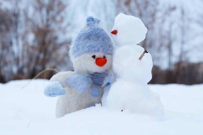 snowmen_stuffed n real_pexels-photo-269370